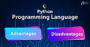 Advantages and Disadvantages of Python Programming Language - DataFlair