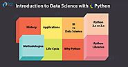 Data Science Tutorial - Introduction to Data Science for Python - DataFlair