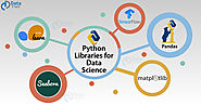 Python for Data Science - Data speaks, Python listens! - DataFlair