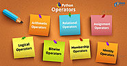 Python Operator - Types of Operators in Python - DataFlair