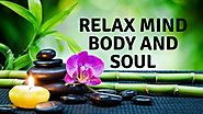 Music for Meditation SPA Yoga and relaxation with Abundance Frequency 528 hz
