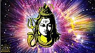 POWERFUL MANTRA | LORD SHIVA | OM Namo Bhagavate Rudraya | 108 | MAGICAL BLESSINGS