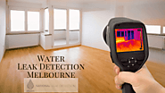 Why Water Leak Detection Technology Can Be Beneficial To Your Property?