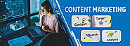 Best Content Marketing Agency in India