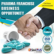 Tips for Choosing Products for New PCD Pharma Franchise Company by Salvus Pharma