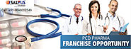 List of Top 10 Pharma Franchise Companies in Mumbai | PCD Companies in Mumbai