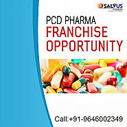List of Top 10 Pharma Franchise Companies in Bangalore by Salvus Pharma