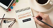 We have highly Qualified Assignment Writing Experts For You