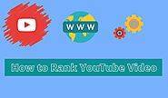 How to Rank YouTube Videos on First Page of Google in 2020 - Tech Mong