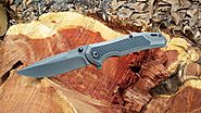 Pocket Knife Reviews and Information - Kershaw Fringe 8310 Knife Review