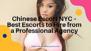Chinese Model NYC – Best Models to Hire from a Professional Agency