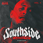 "Southside's ""I Invented Trap"" Sample Pack Vol. 1"