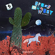 Dez Wright Space Cowboy Sample Pack