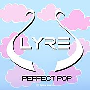 LYRE's Perfect Pop Sample Pack