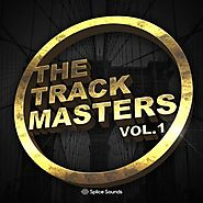 The Trackmasters Sample Pack