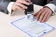 How a Notary Public Can Help You