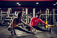 Get Certified Fitness Personal Trainers in CT