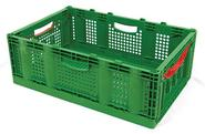 Find a Foldable Crate Supplier and Look for a Good Deal