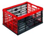 Professional Folding Crate Manufacturer and Supplier