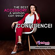 Online platform for women to blog, learn, shop and earn | PinkDesk
