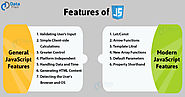 Features of JavaScript - 13 Vital JavaScript Features You Must Learn! - DataFlair