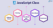 JavaScript Class - Find Out How Classes Works! - DataFlair