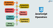 JavaScript Operators - Top 7 Types that you Can't Omit while learning JavaScript! - DataFlair