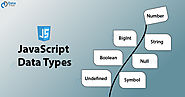 JavaScript Data Types - Grab complete knowledge about Data Types! - DataFlair