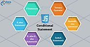 JavaScript Conditional Statements - Become an expert in its implementation! - DataFlair