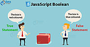 JavaScript Boolean - Grasp all its concepts with a Single Guide! - DataFlair