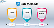 JavaScript Date and Time - Implementation of JavaScript Date Methods - DataFlair