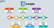 JavaScript Loops - Learn to Implement Various Types of Loop Statements - DataFlair