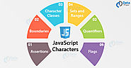 JavaScript Characters - Learn to play with Characters in JS - DataFlair