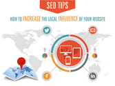 How To Increase The Local Influence of Your Website