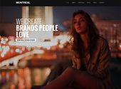 14 Beautiful Parallax Scrolling WordPress Themes