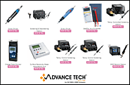 Buy Word Class Equipment and Tools for Electronics in Delhi