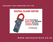 Buy Digital Clamp Meter Online