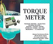 All You Need To Know About Torque Meter