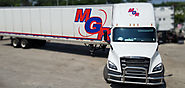MGR Freight System – Safe Driving Tips for Truck Drivers
