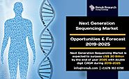 Next Generation Sequencing (NGS) market is expected to exceed USD 30 Billion by 2025 – Renub Research