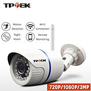 High Quality HD 1080P Wireless Surveillance Waterproof Home Security I – ShoppySanta