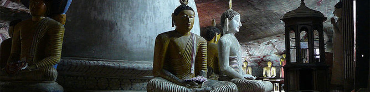 Headline for Places to Visit during Your Stay in Dambulla