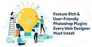 15 Best Photoshop Plugins For Designers [Must Install Plugins] - KrishaWeb
