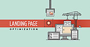 Landing Page Optimization: Tactics To Increase Conversion Rates of your Website