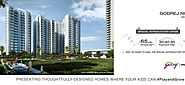 Upcoming Commercial Space Noida