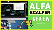 Alfa Scalper Indicator Review 2019 Watch Live Demo How It Works