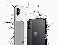 iphone water damage ip68 rating