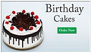 Online Cake Delivery - Order Online Cake India