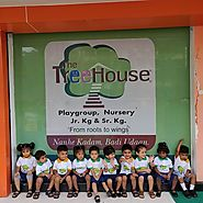 Rajesh Bhatia founder of Treehouse Playgroup