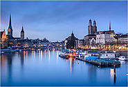 Transfers From Zurich Airport to Zug | First Class Limo Service Zug